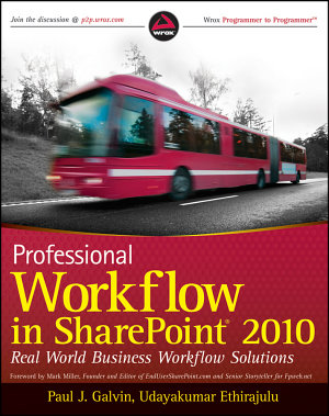 Professional Workflow in SharePoint 2010