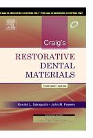 Craig s Restorative Dental Materials PDF