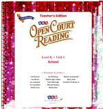 SRA Open Court Reading  School PDF