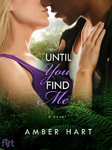Until You Find Me Book
