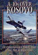 Download A 10s Over Kosovo Book