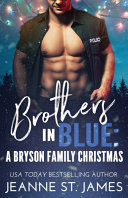 Brothers in Blue - A Bryson Family Christmas