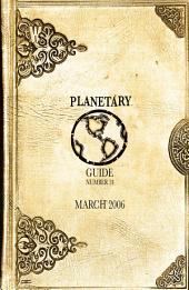 Planetary (1999-) #24