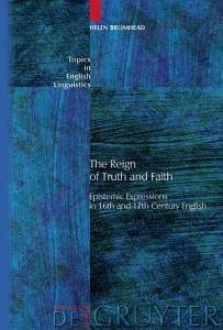 The Reign of Truth and Faith PDF