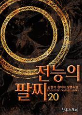 전능의 팔찌 20