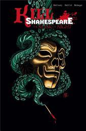 Kill Shakespeare, Vol. 4: The Mask of Night