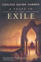 A Feast in Exile: A Novel of the Count Saint-Germain