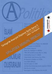 Apolitika Dergisi Seçkisi: Türkiye'de Anarşist Düşünce Tarihi Serisi - 5