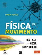 Física do Movimento
