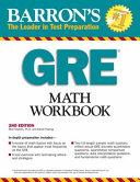 Barron s GRE Math Workbook PDF