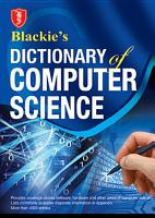 Blackie   s Dictionary of Computer Science PDF