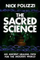 The Sacred Science PDF
