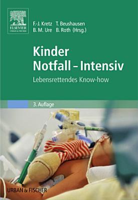Kinder Notfall Intensiv PDF