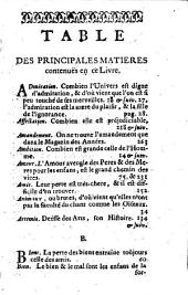 L'homme détrompé, ou Le criticon: Volume1