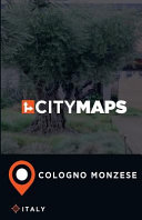 City Maps Cologno Monzese Italy