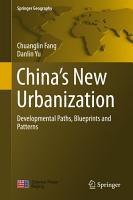 China   s New Urbanization PDF