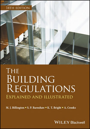 The Building Regulations PDF