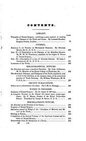 American Journal of Dental Science: Volume 2, Issue 4