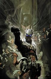 Batman: Arkham Knight Genesis: Issues 1-6