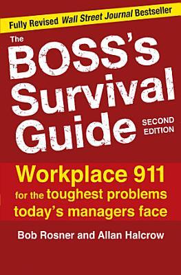 The Boss's Survival Guide, 2E