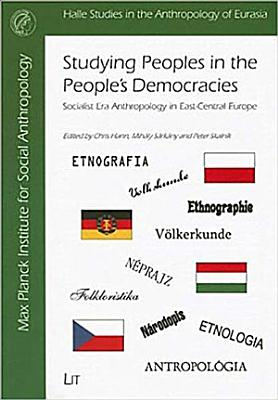 Studying Peoples in the People s Democracies PDF