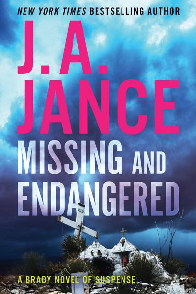 Download Missing and Endangered Book