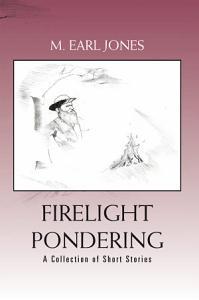 Firelight Pondering Book