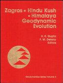 Zagros  Hindu Kush  Himalaya