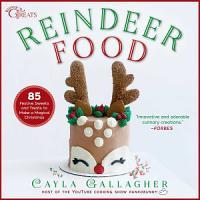 Reindeer Food PDF