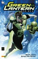 Green Lantern Rebirth PDF