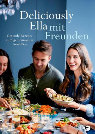 Deliciously Ella mit Freunden PDF