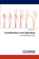 Coordination and Signaling