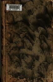 Ueber die trennung und wiedervereinigung der getrennten christlichen haupt-partheyen, mit einer kurzen historischen darstellung der umstände, welche die trennung der lutherischen und reformirten parthie veranlassten, und der versuche, die zu ihrer wiedervereinigung gemacht wurden