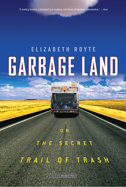 Download Garbage Land Book
