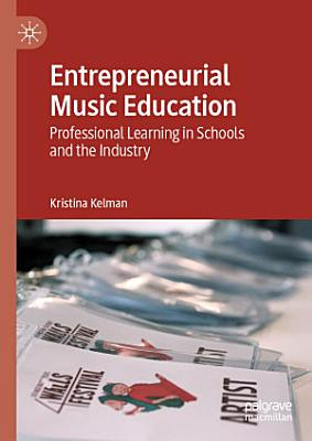 Entrepreneurial Music Education PDF