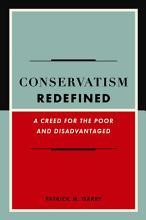 Conservatism Redefined PDF