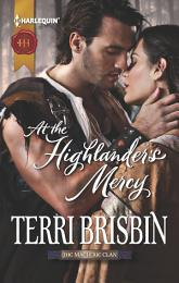 At the Highlander's Mercy