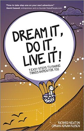 Dream It  Do It  Live It PDF