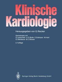 Klinische Kardiologie PDF