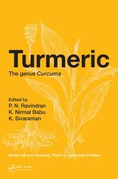 Turmeric: The genus Curcuma