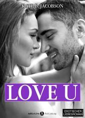 Love U - Liebe und Intrige in Hollywood – Band 4