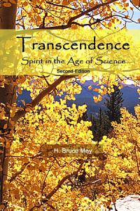 Transcendence, Spirit in the Age of Science, Second Edition Book