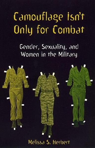 Camouflage Isn't Only for Combat Pdf Book