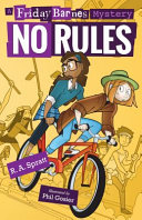 No Rules  A Friday Barnes Mystery PDF