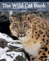 The Wild Cat Book PDF