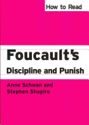 How to Read Foucault s Discipline and Punish