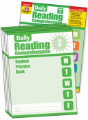 Daily Reading Comprehension PDF