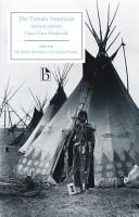 The Female American   Second Edition PDF