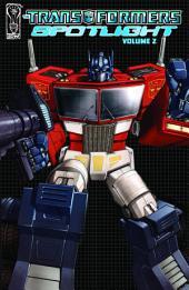 Transformers: Spotlight Vol. 2