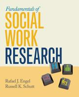 Fundamentals of Social Work Research PDF